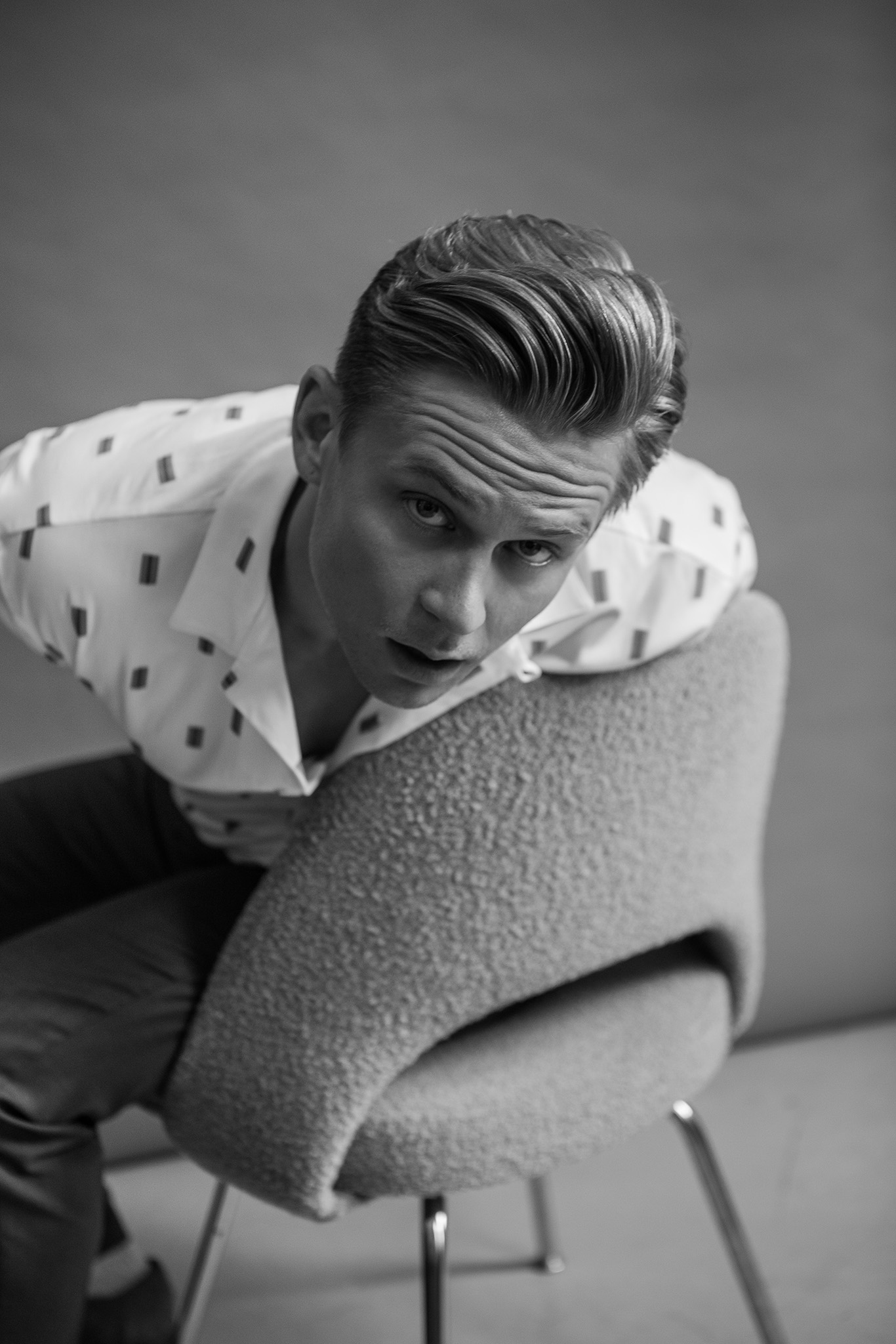 Billy Magnussen fifty shades