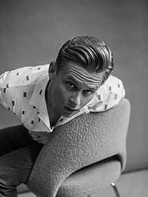 Billy Magnussen