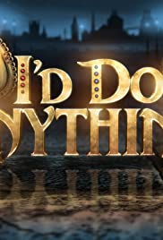I'd Do Anything Poster