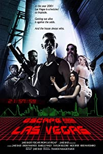 Escape from Las Vegas full movie online free