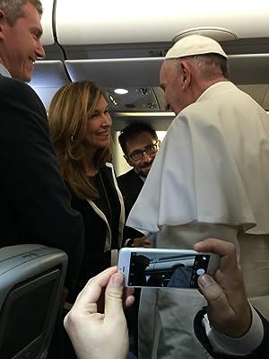 Un Selfie con il Papa