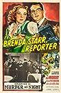 Brenda Starr, Reporter (1945) Poster