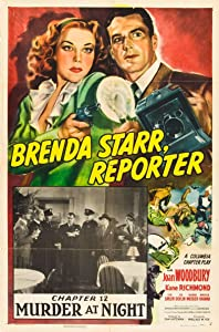 Brenda Starr, Reporter full movie in hindi free download hd 1080p