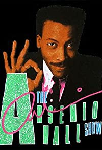 Primary photo for The Arsenio Hall Show