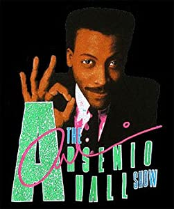 A really good movie to watch The Arsenio Hall Show USA [SATRip]