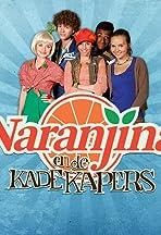 Naranjina en de kadekapers