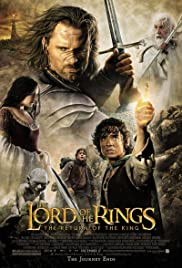 The Lord of the Rings: The Return of the King (2003) Poster - Movie Forum, Cast, Reviews