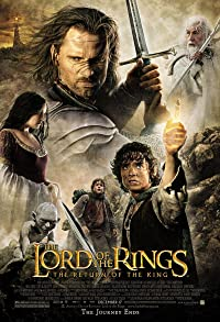 Primary photo for The Lord of the Rings: The Return of the King