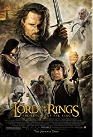 The Lord of the Rings: The Return of the King (2003) film en francais gratuit