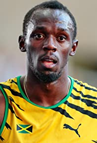 Primary photo for Usain Bolt