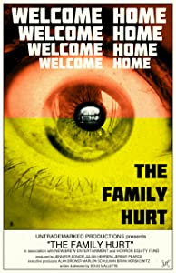 Downloadable new movies The Family Hurt [mpg]
