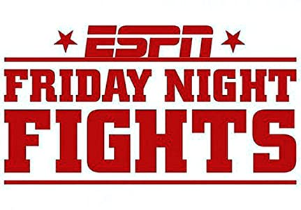 Rechercher des téléchargements de films ESPN Friday Night Fights - Episode dated 29 June 2007, Emmanuel Nwodo, Darnell Wilson (2007) [BluRay] [BRRip] [1280x768]