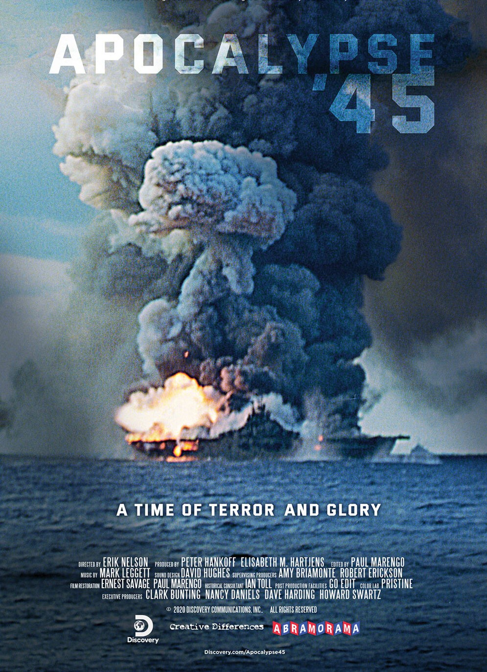 Apocalypse '45 hd on soap2day