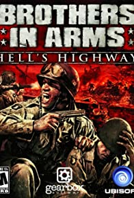 Primary photo for Brothers in Arms: Hell's Highway