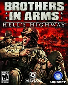Brothers in Arms: Hell's Highway full movie download mp4