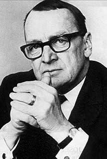Alf Sjöberg Picture