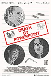 Death by PowerPoint Poster