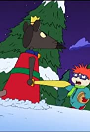 babies in toyland part 1 poster the rugrats discover that christmas - Rugrats Christmas
