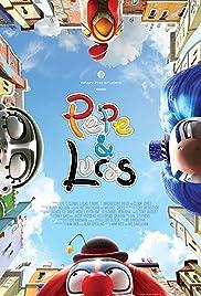 Pepe & Lucas Poster