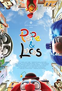 Divx movie clip download Pepe \u0026 Lucas by [480x360]