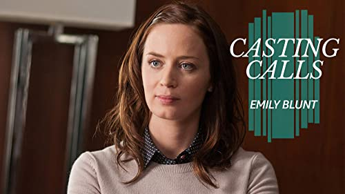 What Roles Has Emily Blunt Been Considered For?