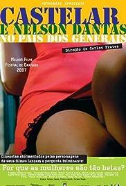 Castelar e Nelson Dantas no País dos Generais Poster