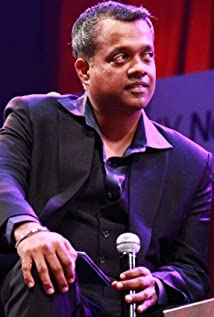 Goutham Vasudev Menon Picture