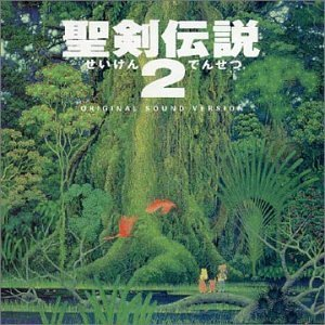 free download Secret of Mana
