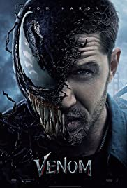 Image result for venom poster imdb