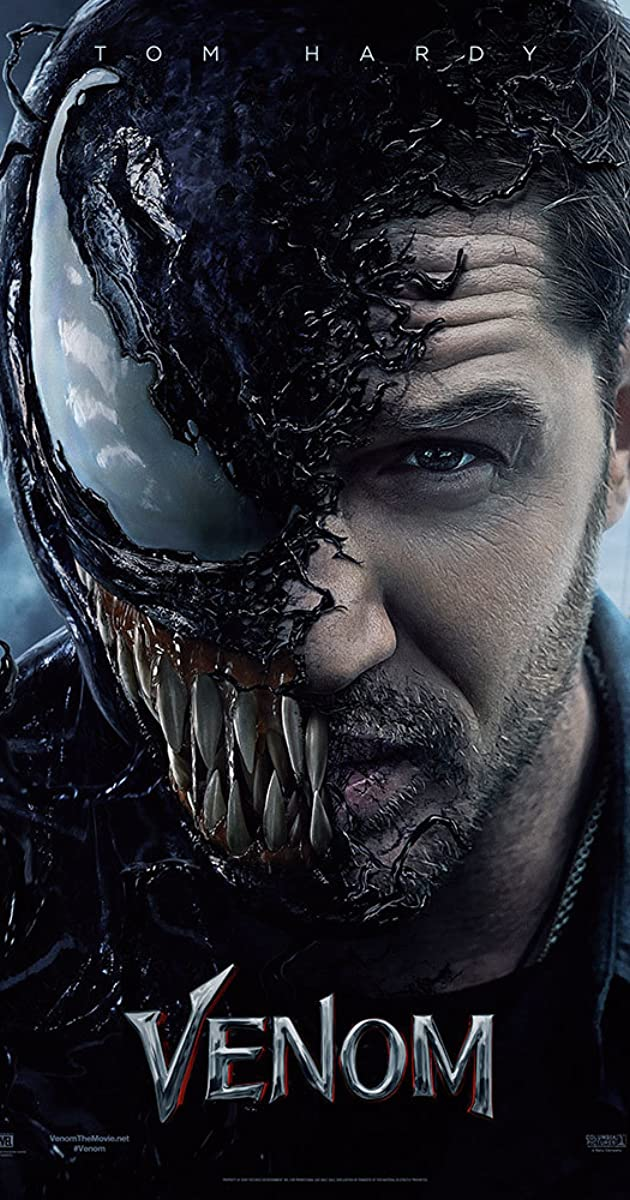 Venom (2018) [BluRay] [720p] [YTS.AM]