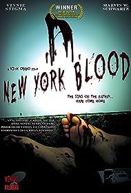 New York Blood (2009)