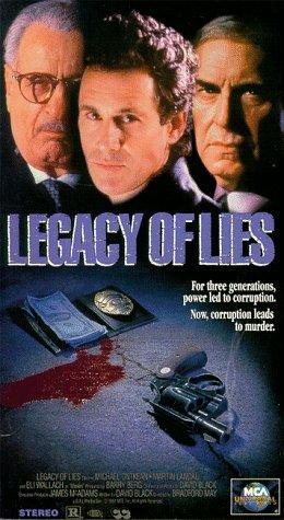 Legacy Of Lies (2020) [1080p] [WEBRip] [5 1] [YTS MX]