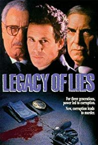 Primary photo for Legacy of Lies