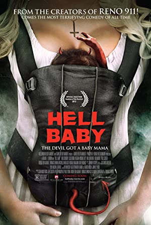Where to stream Hell Baby