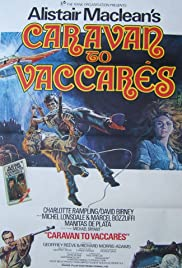 Caravan to Vaccares Poster
