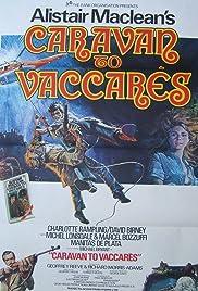 Caravan to Vaccares (1974) 720p