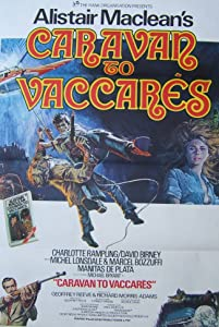 Full movie downloads sites Caravan to Vaccares by Geoffrey Reeve [1080p]