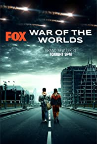 Primary photo for War of the Worlds