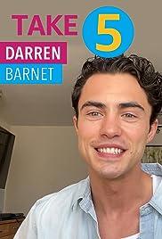 Darren Barnet Poster