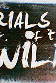 Trials of the Wild Poster
