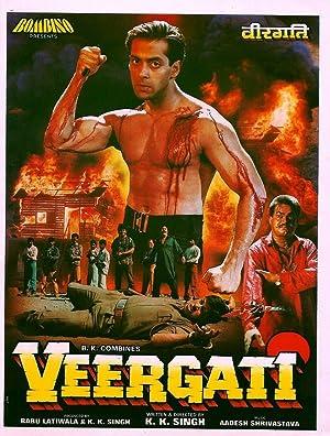 Veergati movie, song and  lyrics