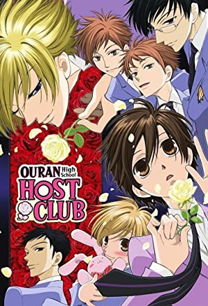 Where to stream Ouran High School Host Club