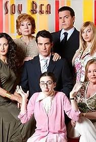 Mónica Estarreado, María José Goyanes, Miguel Hermoso Arnao, Fedra Lorente, Ruth Núñez, Norma Ruiz, and Alejandro Tous in Yo soy Bea (2006)
