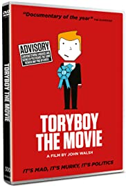 Toryboy the Movie Poster