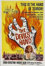 Linda Christian in The Devil's Hand (1961)