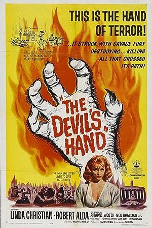 Where to stream The Devil's Hand