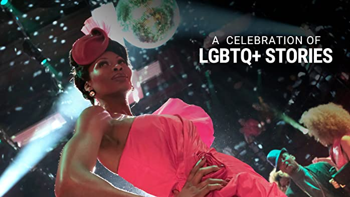 In honor of Pride Month, we celebrate our favorite LGBTQ+ stories on screen.
