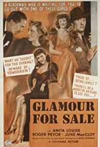 Primary photo for Glamour for Sale