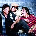 Shakti Kapoor, Kader Khan, and Vinod Khanna in Eena Meena Deeka (1994)