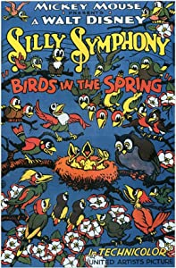 Birds in the Spring Wilfred Jackson